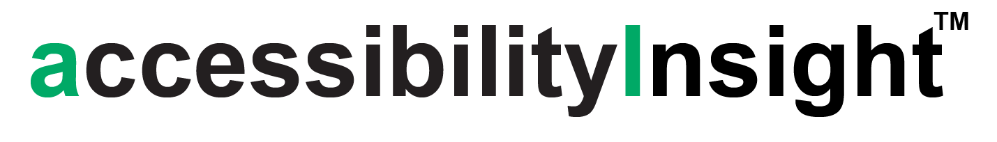 A Document Accessibility Compliance & Remediation Platform - accessibilityInsight