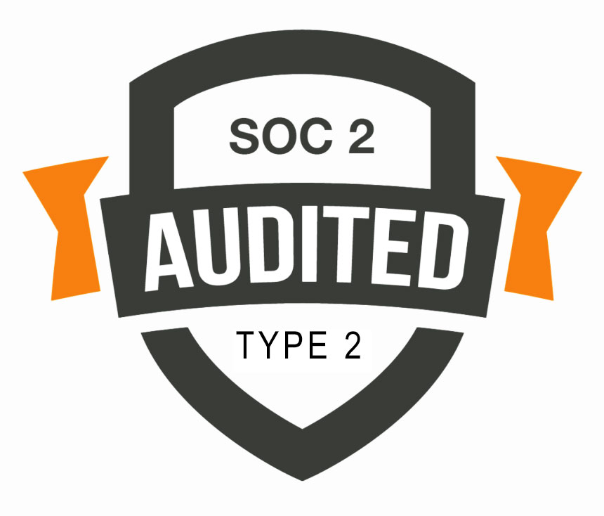 SOC Type 2 Audited
