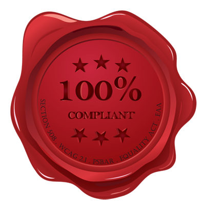 Seal of Compliance of codemantra